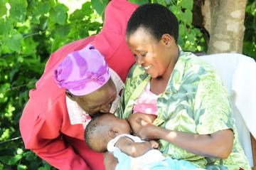 Kenya_breastfeeding