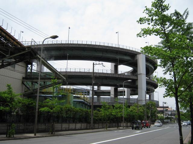 新木津川大橋だよ~ん(笑)