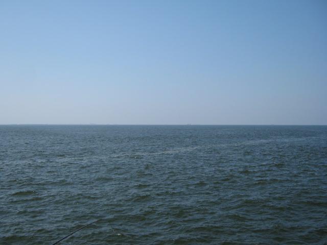 釣りの風景 その2♪
