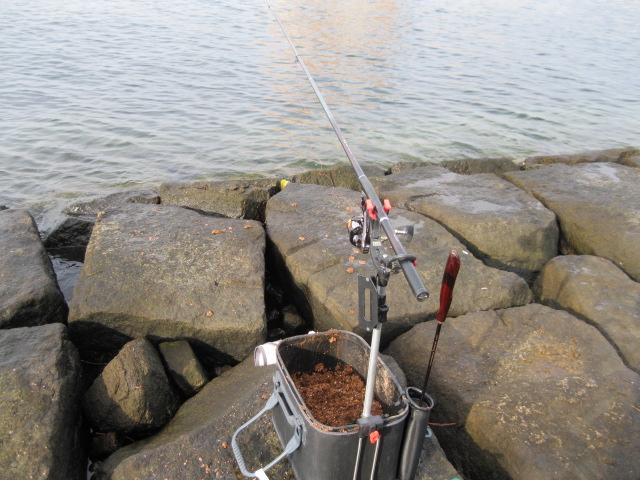 釣りの風景 その7♪