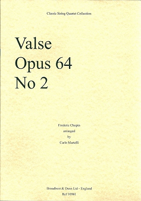 Chopin Op.64