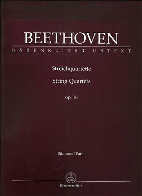 Beethoven Op18