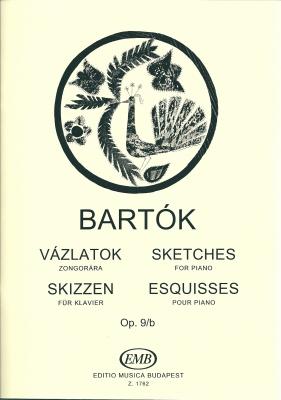 Bartok OP9b