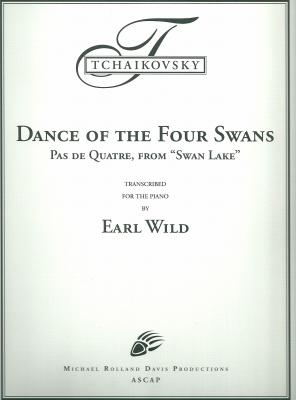 4羽の白鳥