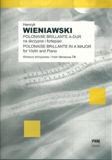 Wieniawski Op.21Blog