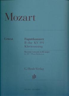 Mozart Fg Con