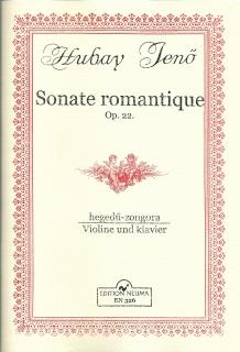 Sonate RomantiqueBlog