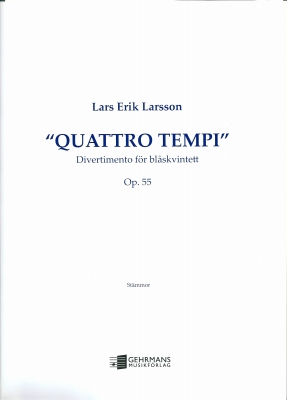 LE Larsson