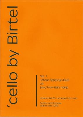 Bach AirBlog