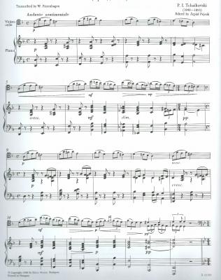 Thcikovsky NOcturne2