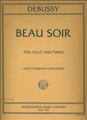 Beau Soir