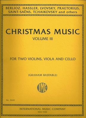 クリスマスミューシックBlog
