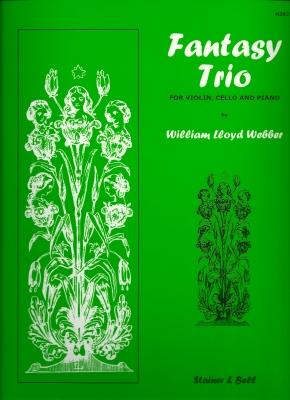 Fantasy TrioBlog