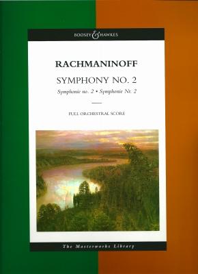 Rachmaninoff Symno2Blog