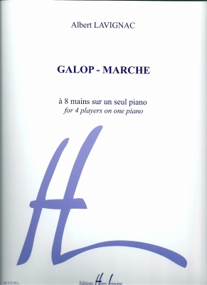 Galop Marche