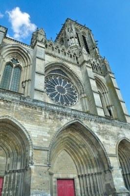ソワソン大聖堂