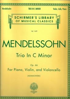 Mendelssohn op66Blog