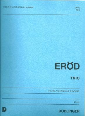 Erod trioBlog