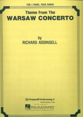 warusaw Concerto