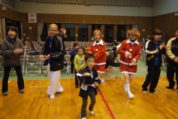 桜久祭前夜祭23