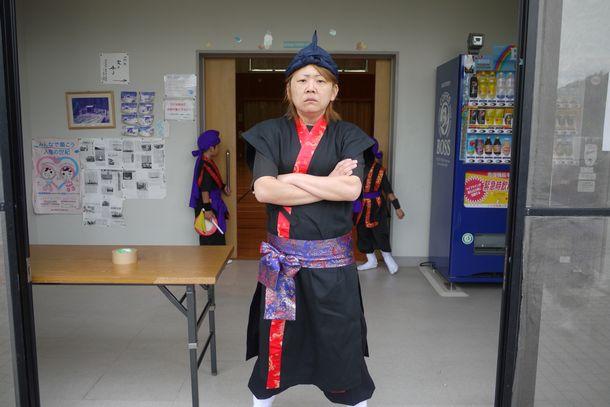 桜久祭本番1