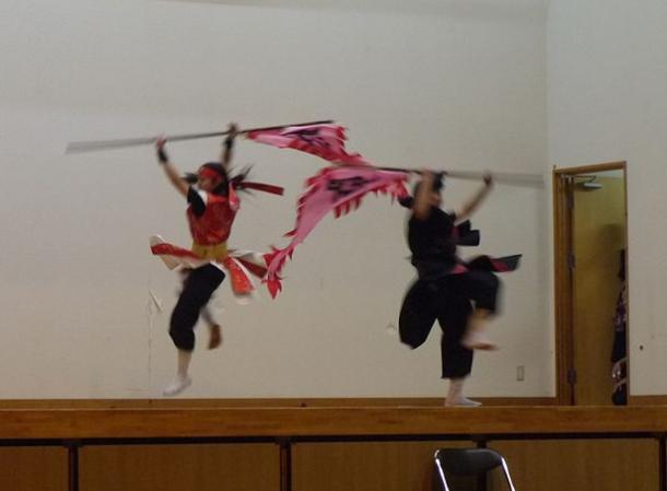 11月桜久祭6
