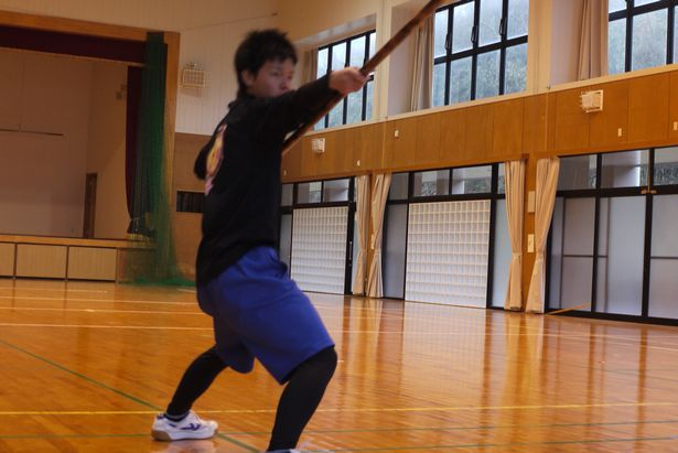 高崎練習4