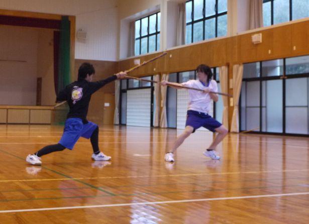 高崎練習3
