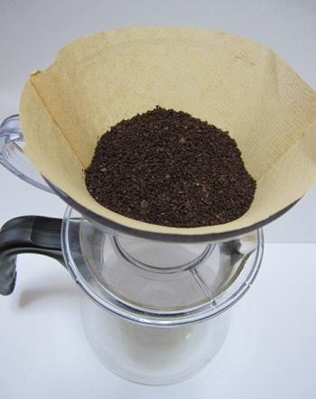 おいしい珈琲豆を通販で買う 土居コーヒー