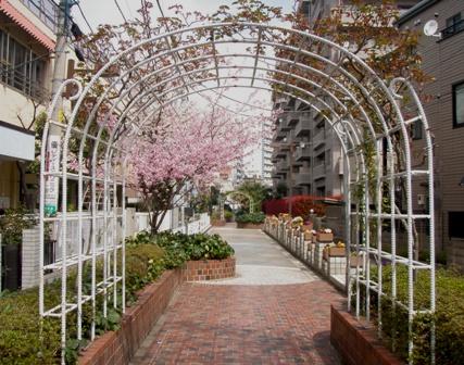 八幡川児童遊園