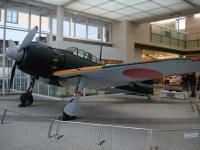 三菱零式艦上戦闘機52型