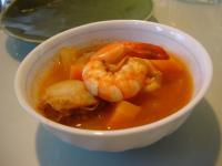 yuusan-dinner