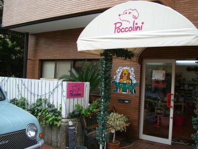 ポッコリーニ