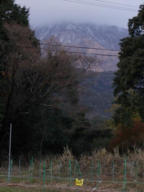 Mt. Heiseishinzan 20131211