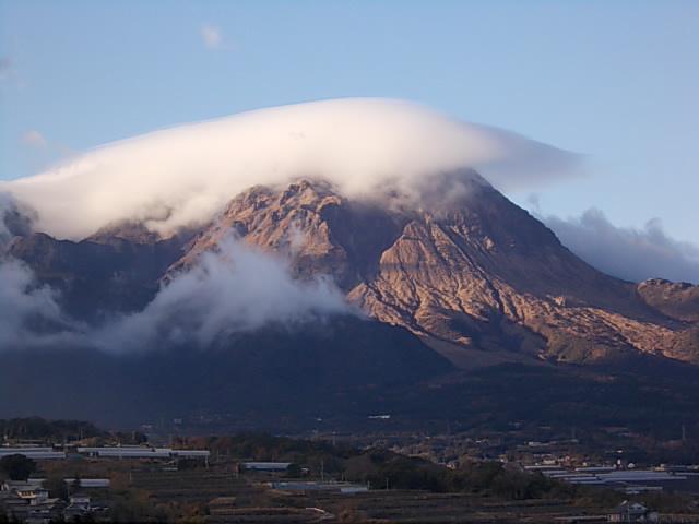Mt. Heisei-Shinzan 20131218