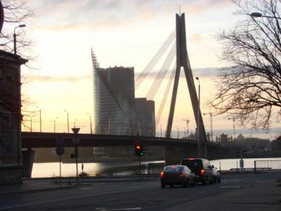 hejda Riga
