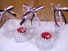 花冠のブログ-バレンタイン・ギフト