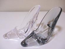 花冠はなかんむり 名古屋 プリザーブドフラワー教室-ガラスの靴