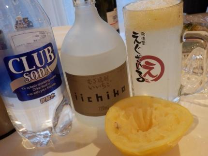 松本家ホームパーティー (29)