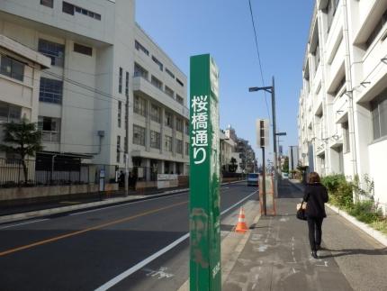 押上~向島 スカイツリー (20)