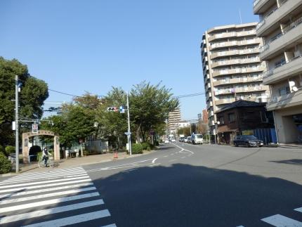 押上~向島 スカイツリー (26)