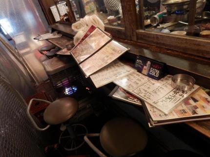 ヒノマル食堂 (8)