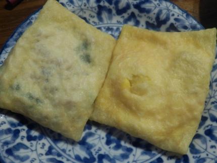 クレープ惣菜 (2)