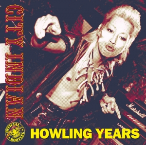 howling years