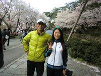Nakayoshiさんと私