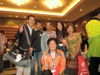 岐阜のT中さんとA藤さんとそのお友達と