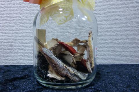 シシャモ醤油2