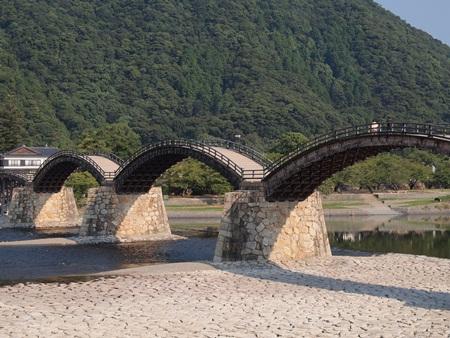 山口錦帯橋