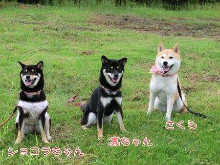 3人で(^O^)