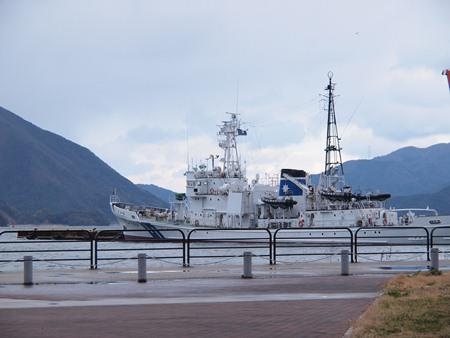 舞鶴の港!